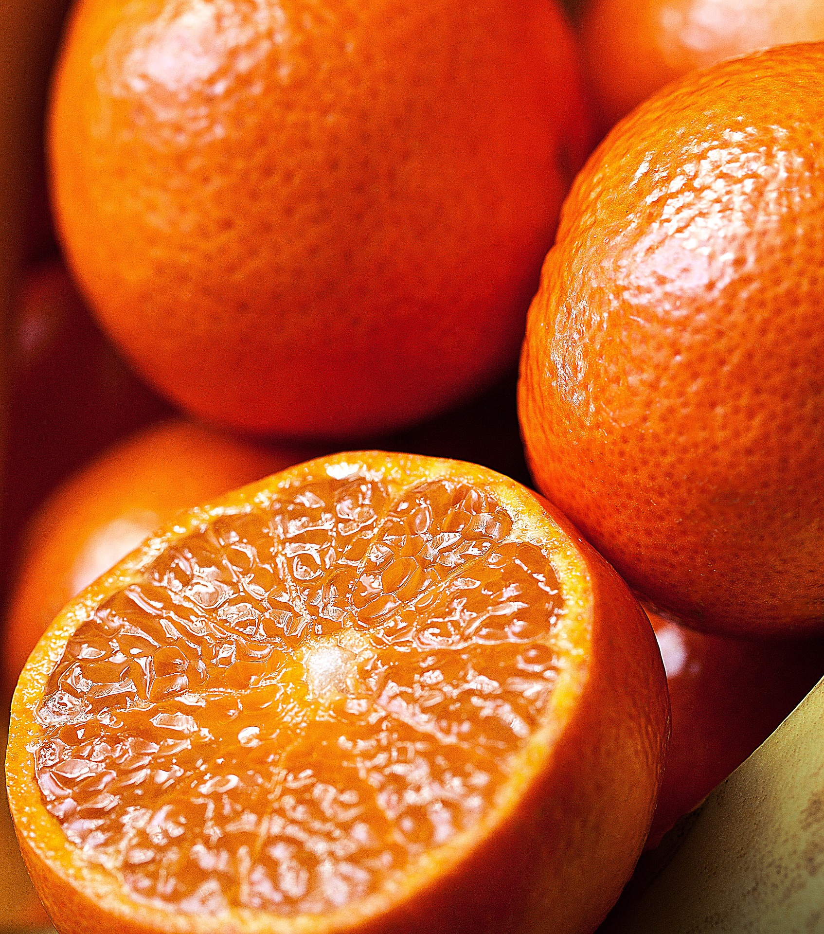 The Importance of Vitamin C for Our Bodies